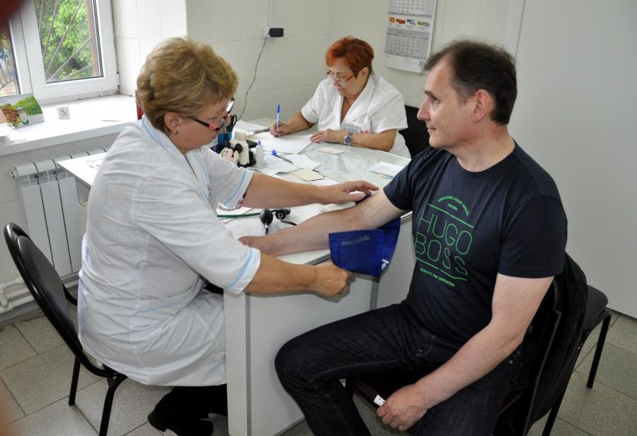 обследование при высоком холестерине